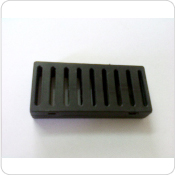 Precision Plastic Components For Capacitor Switch
