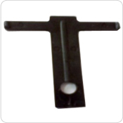 Stud Mountable T Clip